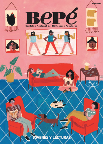 Revista bepe 20
