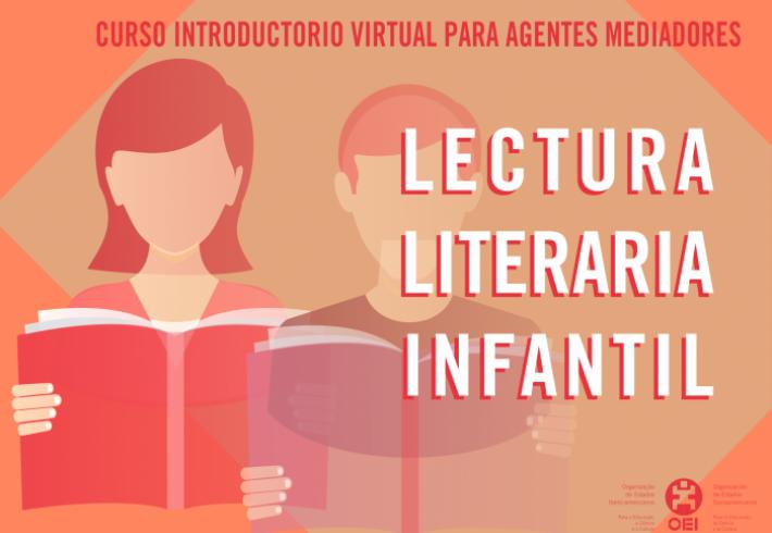 Bibliotecas Populares becadas para participar del Curso para Agentes Mediadores de Lectura Literaria