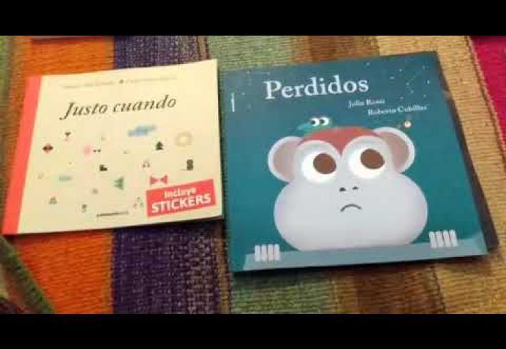 Embedded thumbnail for COMPRA DE LIBROS