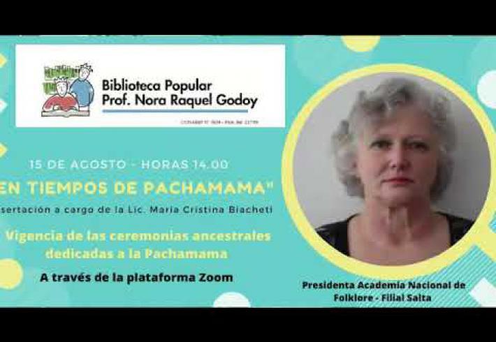 """Embedded thumbnail for Proyecto """"Las Palabras Salen de Paseo y el Juego ..."""""""