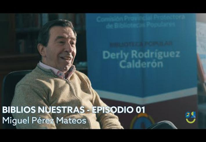 Embedded thumbnail for 15 de junio Día Nacional del Libro