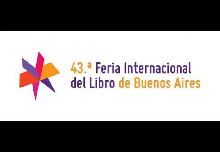 Embedded thumbnail for La Biblioteca de Mocoretá en la Feria del Libro 2017