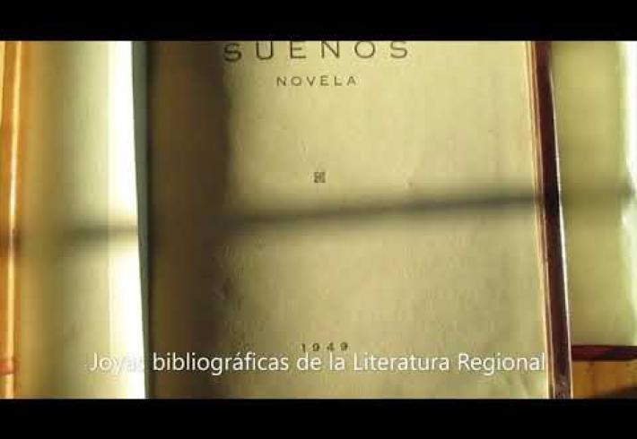 Embedded thumbnail for Experiencias: Recuperación del Tesoro Patrimonial FHBdV